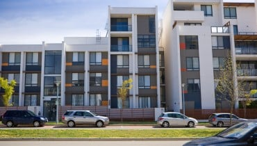 128/53 Eyre St, (The Foreshore), Kingston